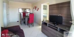 Apartamento 02 quartos sendo 01 suíte - Pontal Ville - Locação