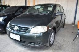 Volkswagen fox 2005 1.6 mi plus 8v flex 4p manual