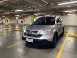Honda CRV 2009, 2° dono