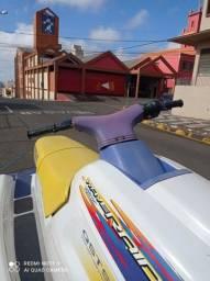 Jet Sky Yamaha Wave Raider