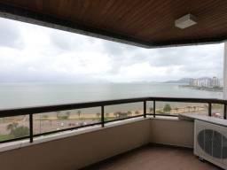Apartamento Beira Mar Norte - Vista total Mar