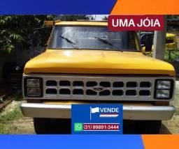 """Vende F 4000, """" Caminão Ford"""" Todo Reformado, Ano 78/79, Sete Lagoas, MG"""