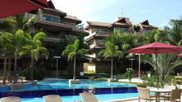 Apartamento de 3 Quartos Terreo no Parque das Ilhas Porto das Dunas Ceará
