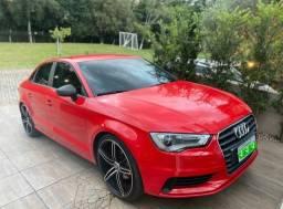 Audi a3 1.4 2016 impecável