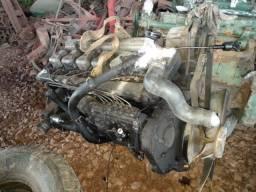 Título do anúncio: Motor MWM X10 Usado 6cc