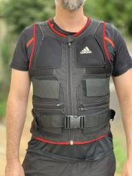 Adidas Full Body Weight Vest (Colete de Peso Regulável) - 10Kg