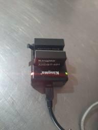 Kit baterias Gopro Hero 4 Original