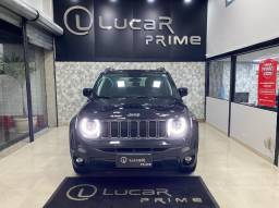 Jeep Renegade 1.8 Longitude 2020