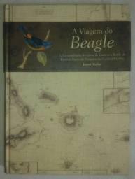Livro: A viagem do Beagle (Charles Darwin) de James Taylor