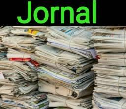 JORNAL ,apt 3,50 KG . entrega em toda Goiânia e região