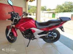 Fazer 2008 250cc atrasadinha