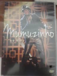 DVD Mumuzinho