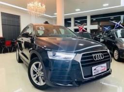 Título do anúncio: Audi Q3 1.4 Turbo TFSI 2018 Aut
