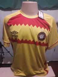 Camisa Athletico nations 2018