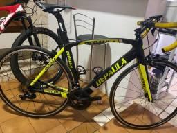 Bicicleta speed road Full Carbono
