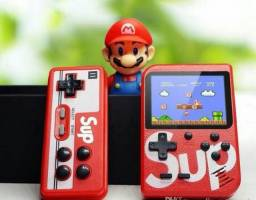 Game Sup 400 Jogos Com Controle