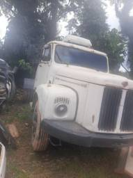 Scania 111s 1960