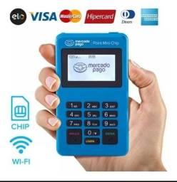 Promoção Point Mini Chip Plano De Dados Grátis E Wi-Fi
