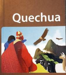 Quechua (Lonely Planet Phrasebooks)
