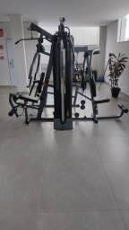 Estação musculação W8 moviment