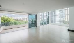 Apartamento à venda com 3 dormitórios em Jardim europa, Porto alegre cod:221509