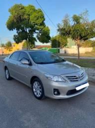 Toyota Corolla Autis 2013 EXTRA