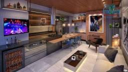 Título do anúncio: Apartamento com 2 dormitórios à venda, 50 m² por R$ 443.000 - Tamarineira - Recife/PE