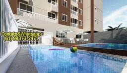 Apartamentos em Goiânia, Saia do Aluguel! Parcelas Baixas!!!