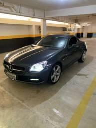 Mercedes-Benz Classe SLK 200  1.8 Turbo 2p