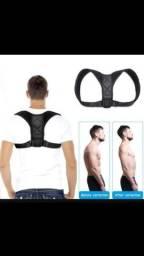 New Posture / Corretor de Postura