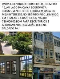 Apartamento ou escritórios