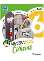 Livro Araribá Plus Ciências - 6º ano