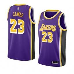 Regata Swingman NBA Lakers