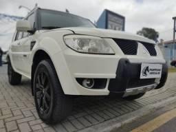 Mitsubishi PAJERO TR4 4X4-AT 2.0 16v(Flex) AG