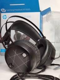 Headset Gamer HP h160g  Usb