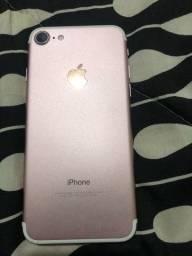iPhone 7 troca