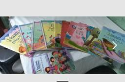 Kit livro formando cidadãos 1 ano