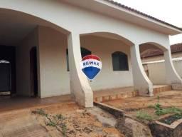 Casa c/ 4 dormitórios à venda, 127 m² por R$ 235.000 - Pq. Minas Gerais - Ourinhos/SP