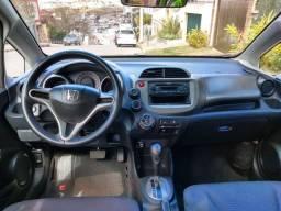 Honda Fit 1.4 automatico LXL