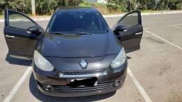 Renault Fluente 2.0 Dynamique<br>2012/2013