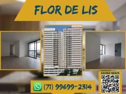 Flor de Lis, 2 quartos em 52m² com 1 vaga de garagem em Pernambués - Magnífico