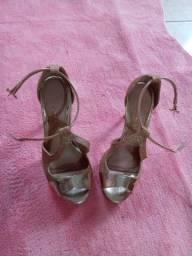 Vendo sapato Latelier número 35
