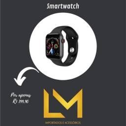 Smartwatch diversas funções