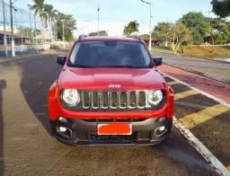Jeep Renegade Ótimo Estado