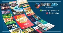 Printjet Gráfica Online *