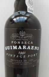 Vinho do Porto Vintage 1991 - Fonseca Guimaraens