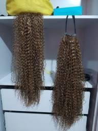 Aplique de cabelo