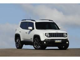 Jeep Renegade LONGITUDE 1.8 FLEX AUT.