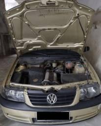 Volkswagen Gol 1.0 Plus 16V Gasolina 4P Manual G3
