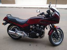 CBX750 ano 1989 a 7 GALO